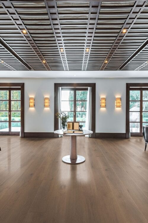 Crocodile Oak-Engineered European oak flooring