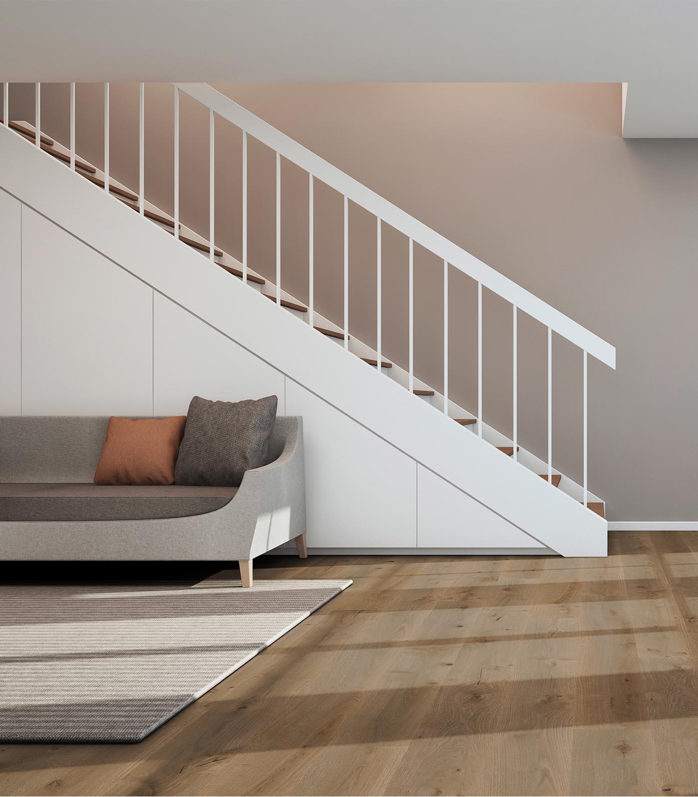 Curacao-Island Collection-European Oak floors-room
