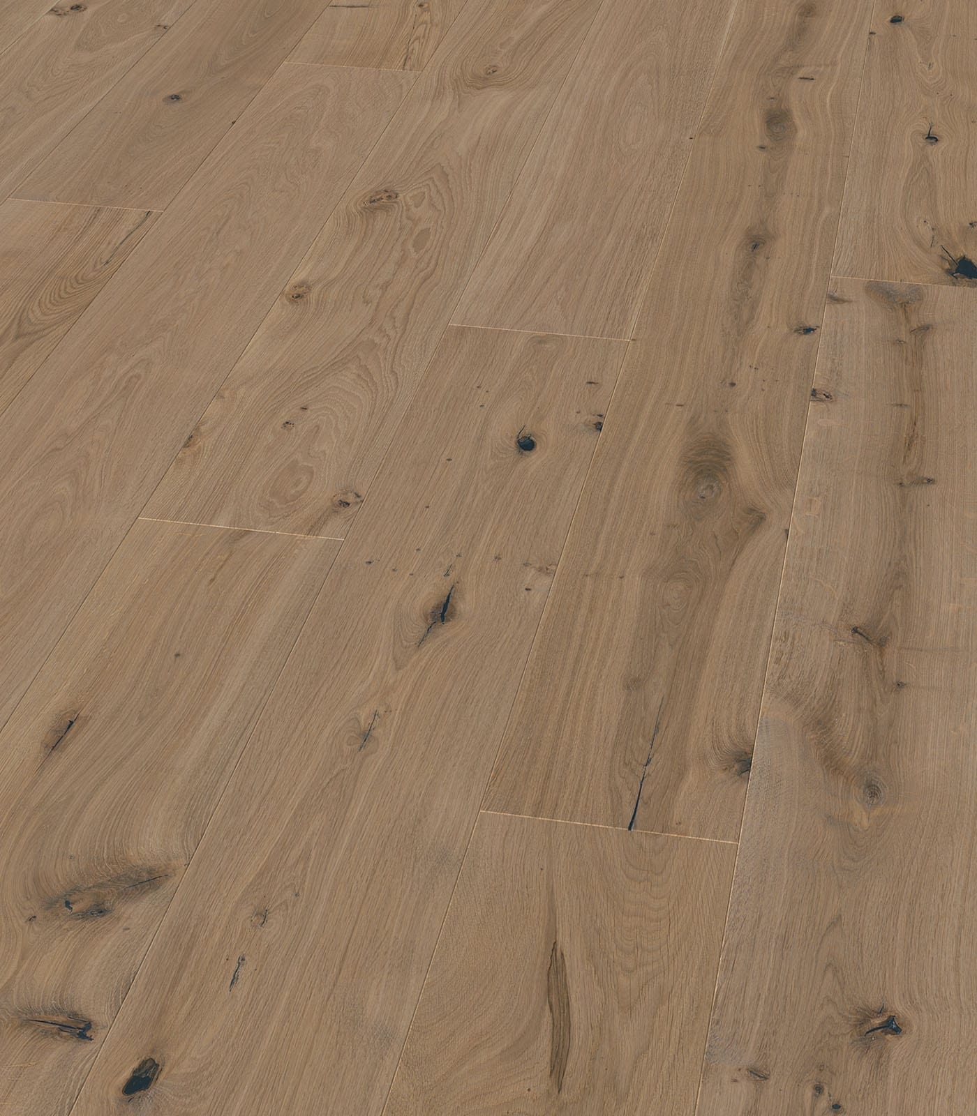 Davos-Floors European Oak-Lifstyle Collection
