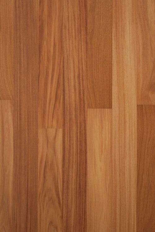 Doussie-Origins Collection-Engineered flooring-flat
