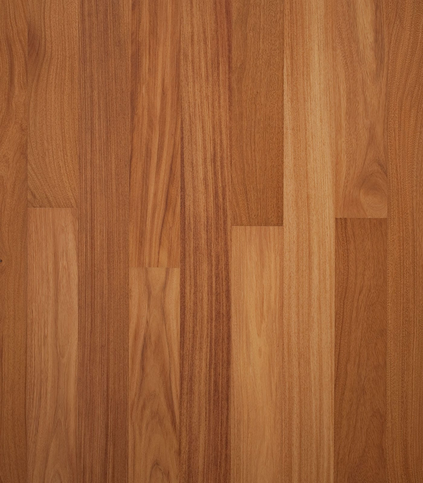 Doussie-Origins Collection-Engineered flooring-flat