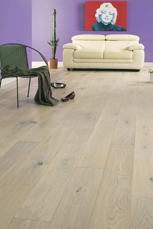 Ellsworth-European engineered Oak floors