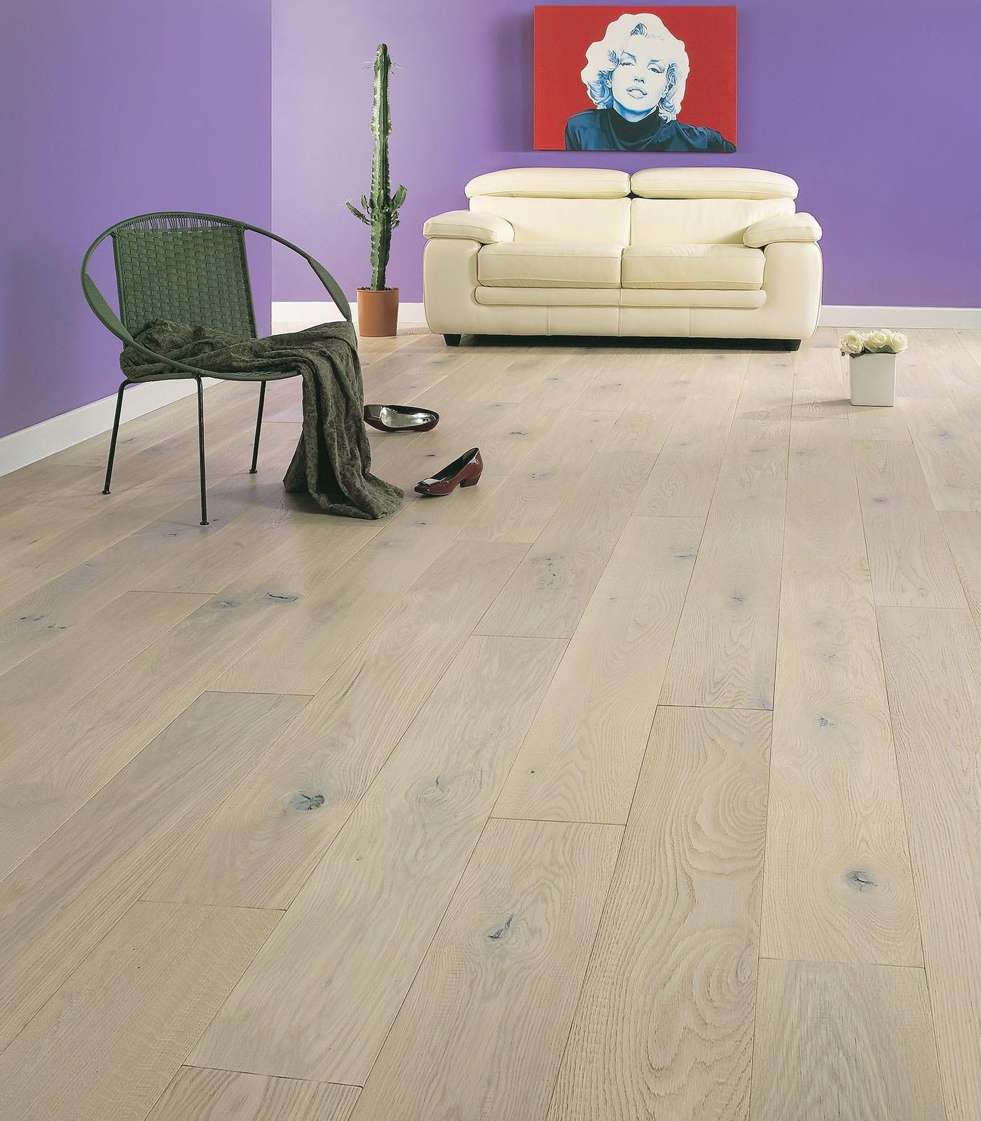 Ellsworth-European engineered Oak floors