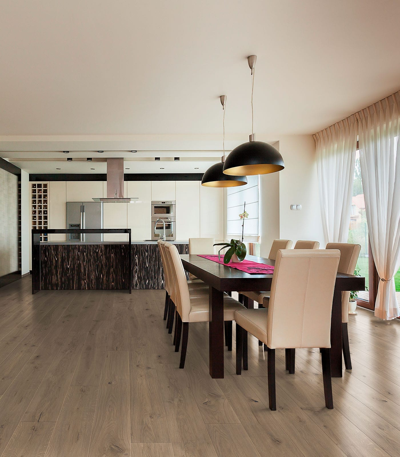 Elounda-European engineered oak flooring
