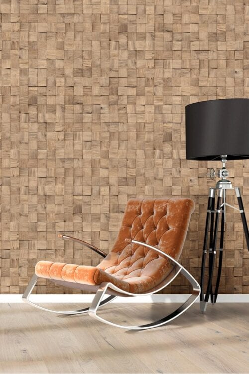 Eros-Baroque Collection-Wall panelling-European Oak-room