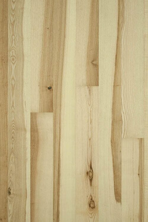 European Ash engineered floors