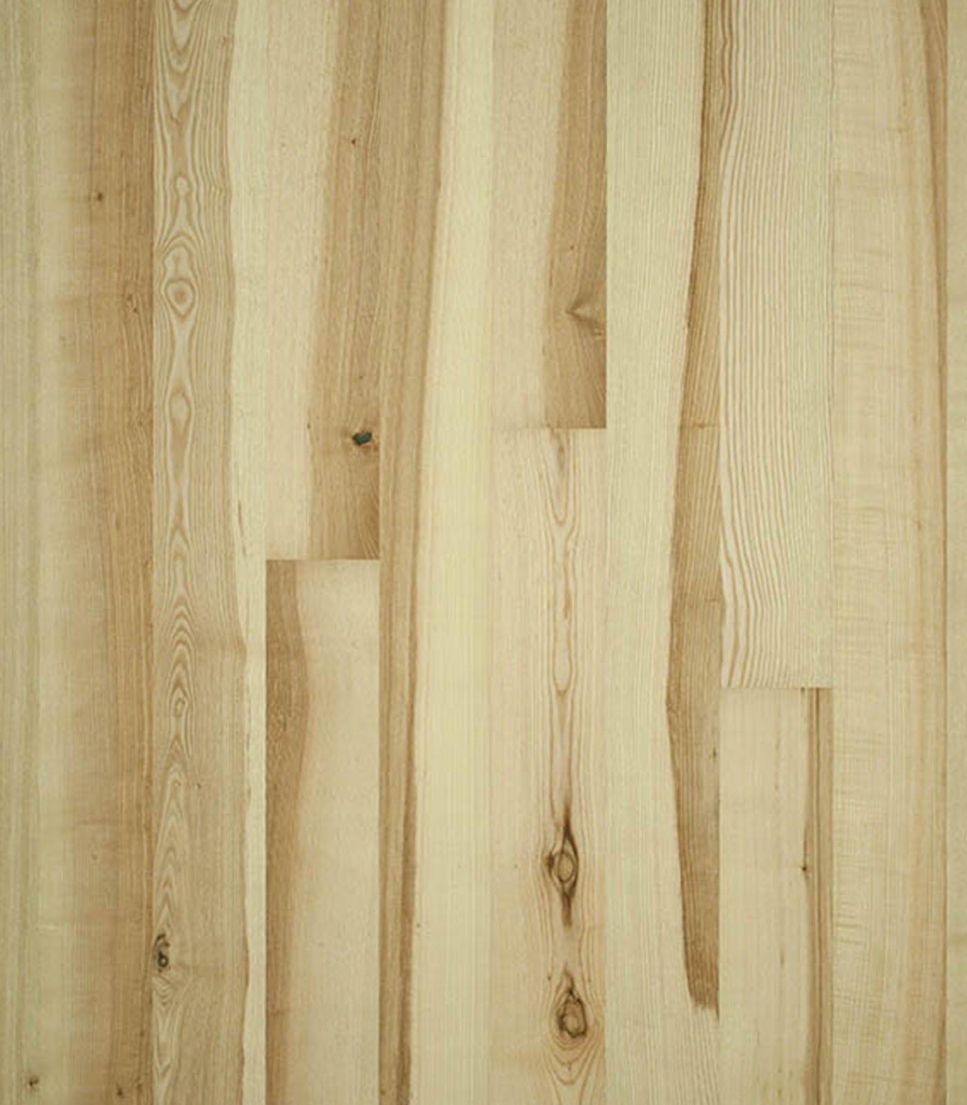 European Ash engineered floors