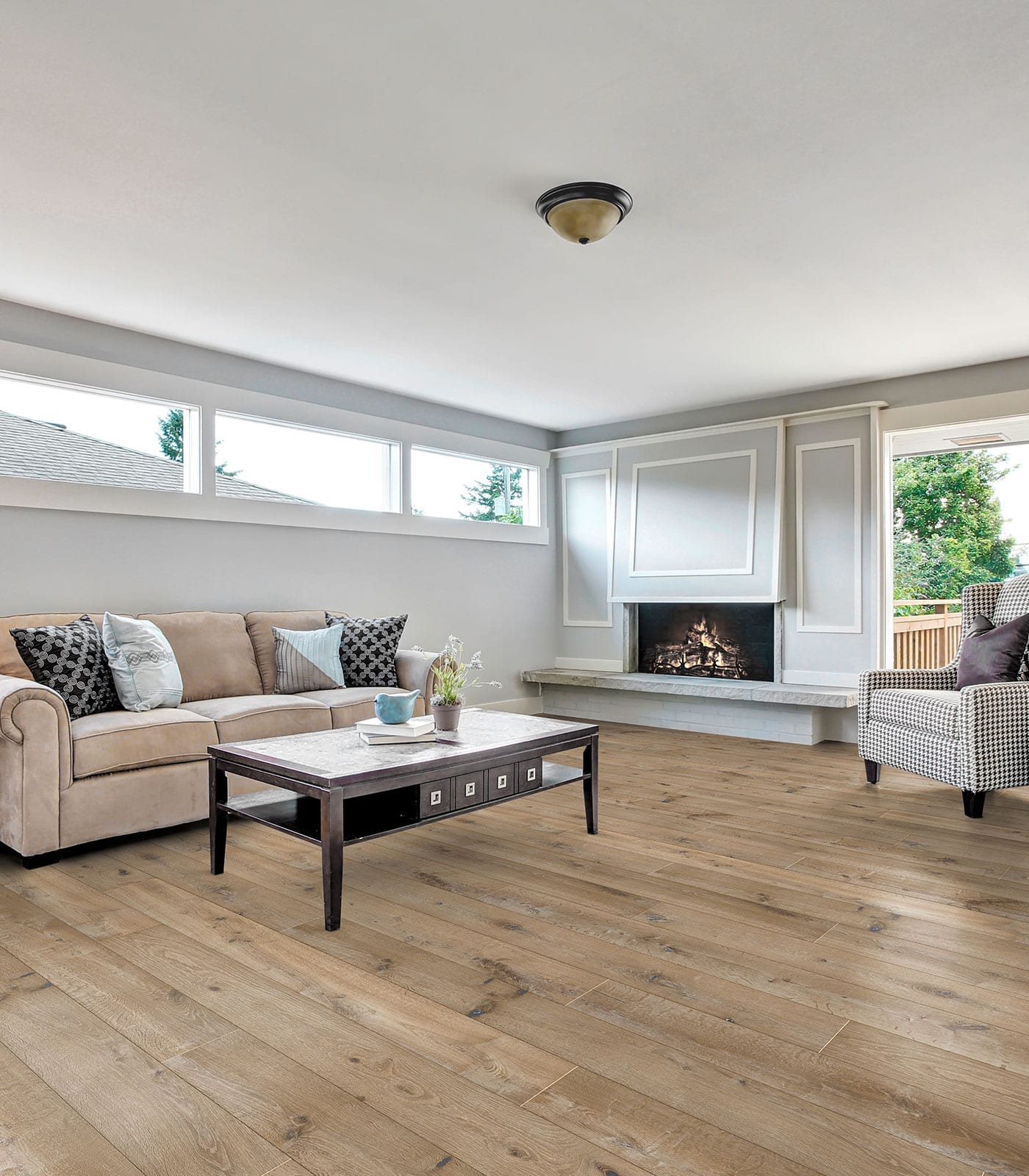 Moorea-european Oak floors-Lifestyle Collection-room