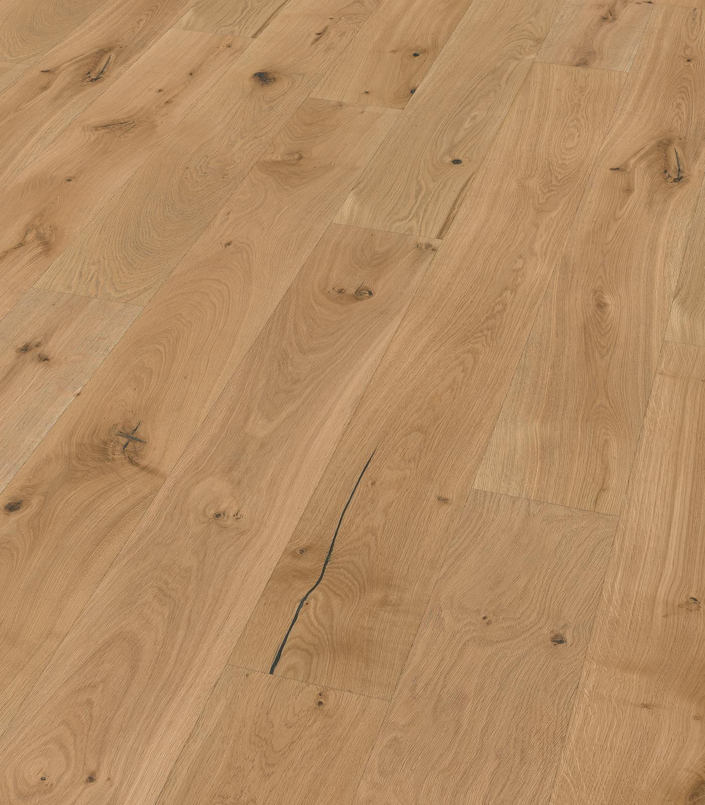 Annapurna-Floors European Oak-Antique Collection