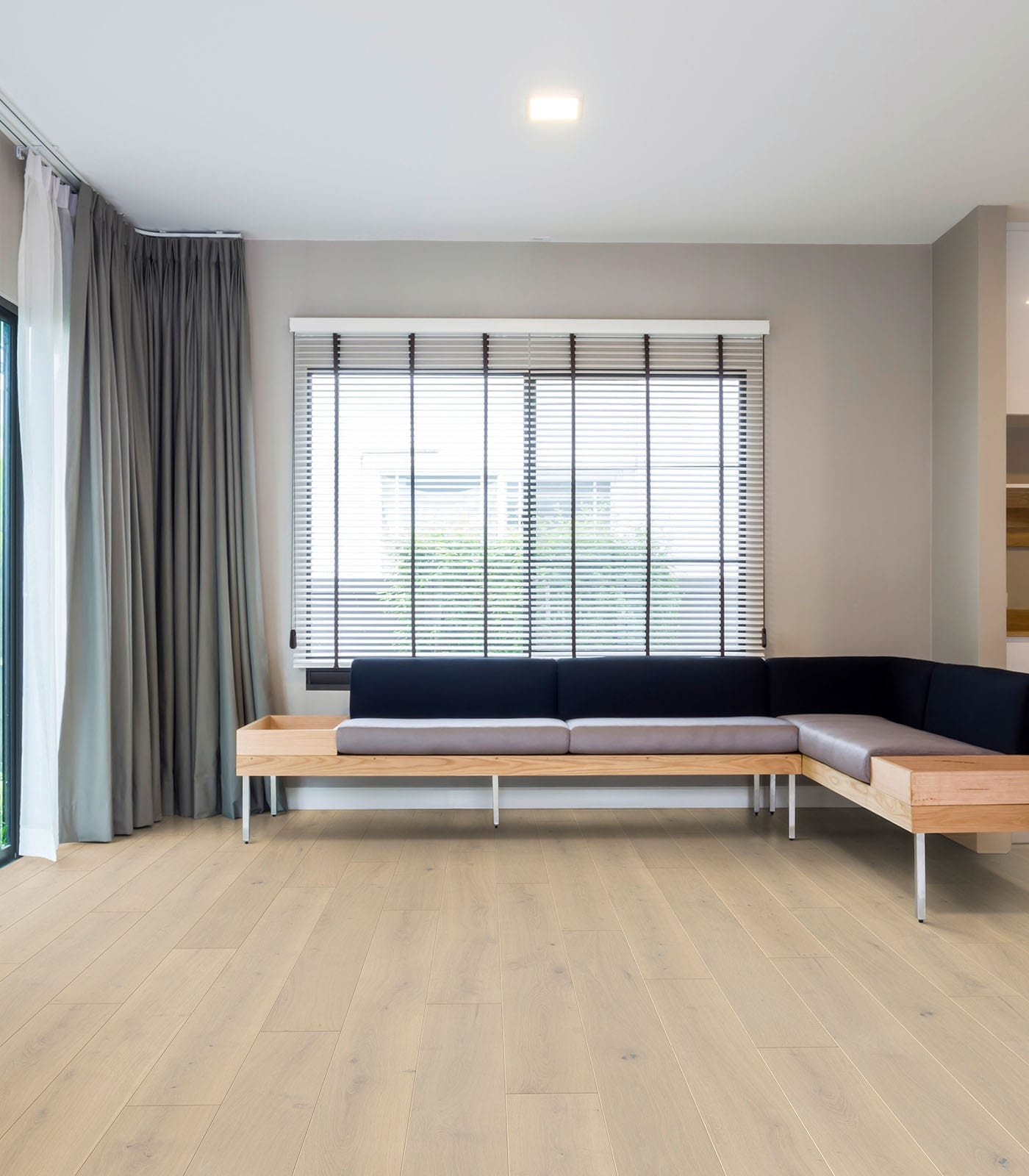 Cosmic Latte-Colors Collection-European Oak Floors-room