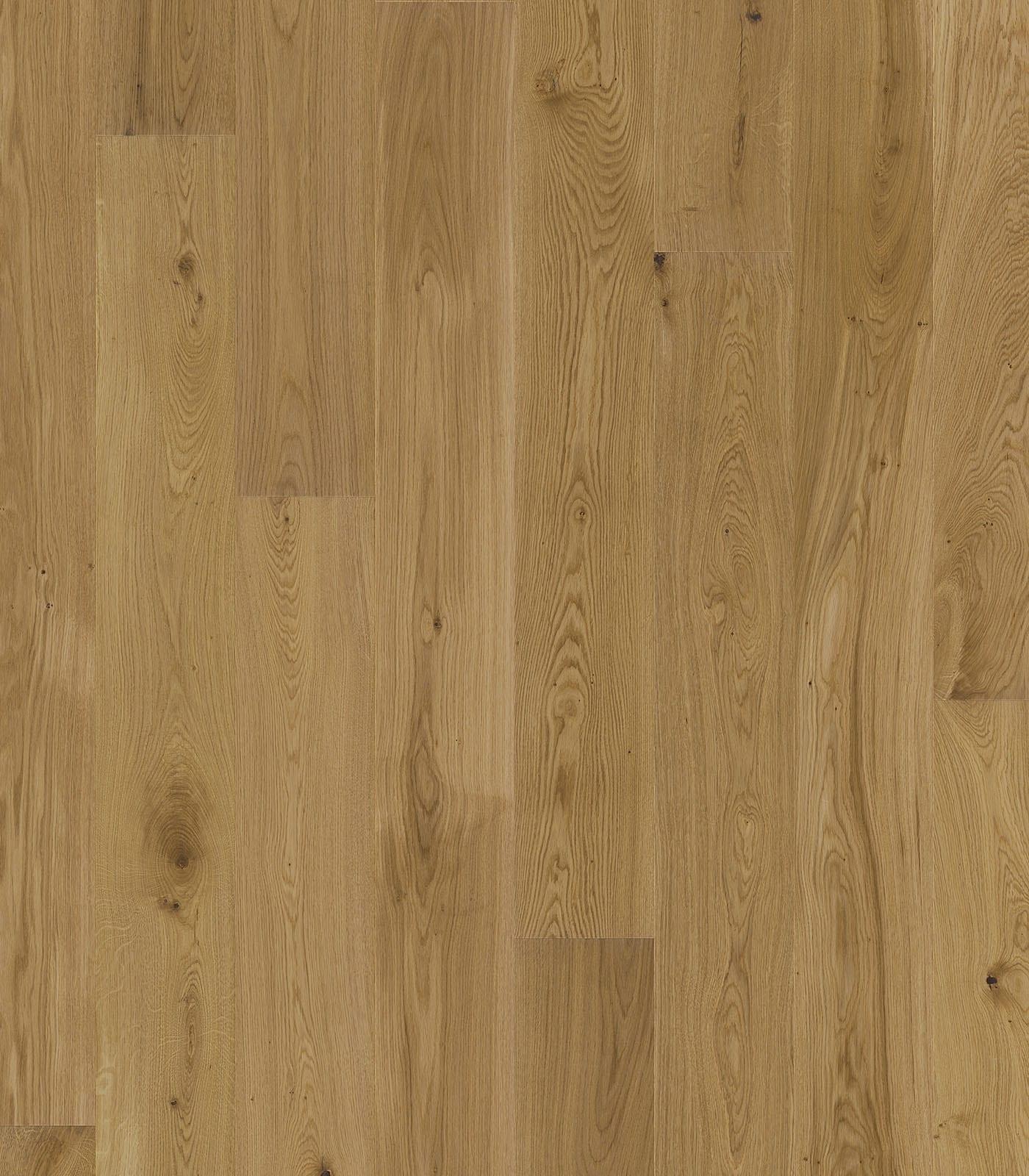 European Oak floors-Origins Collection-flat