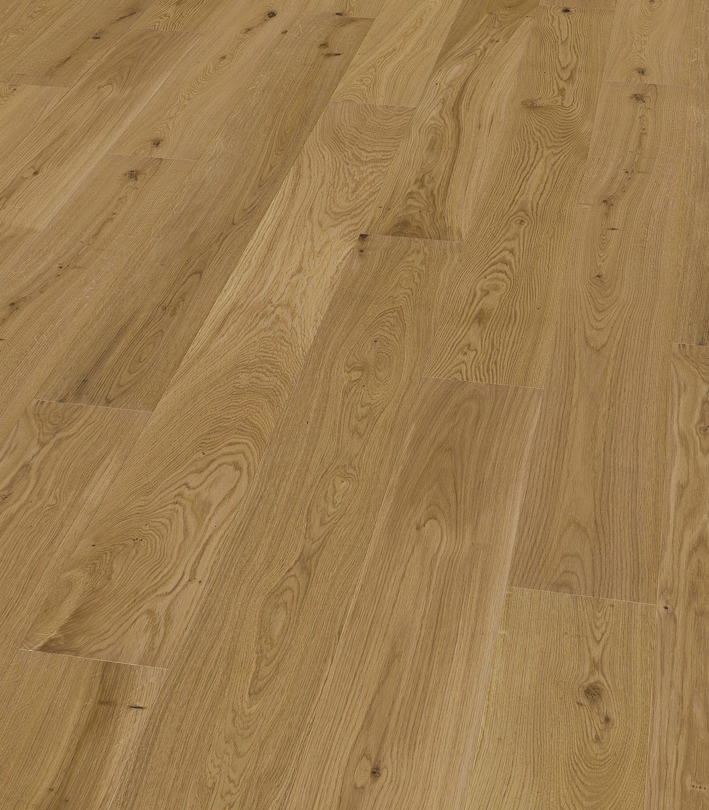 European Oak floors-Origins Collection-angle