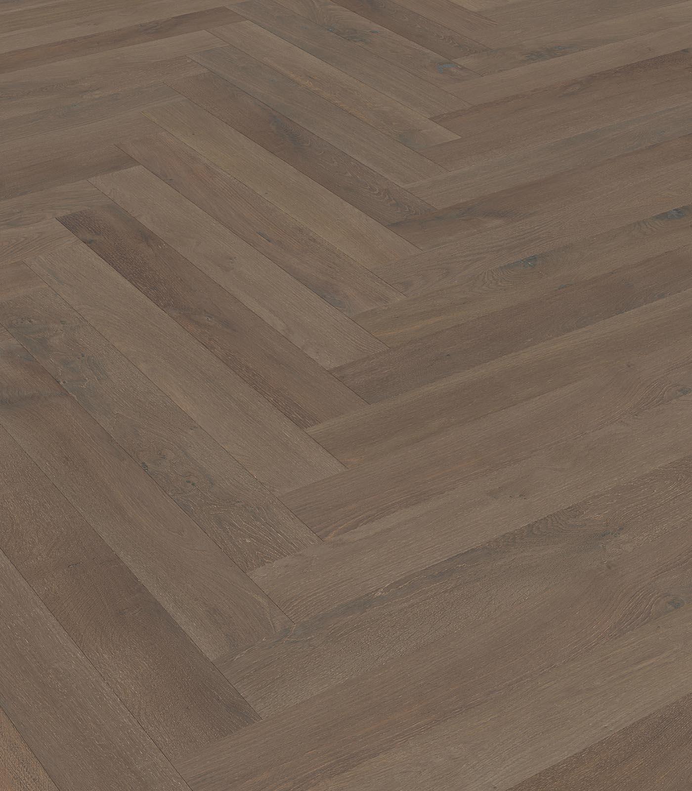 European Herringbone Oak Floors-Brittany-Fashion Collection-angle