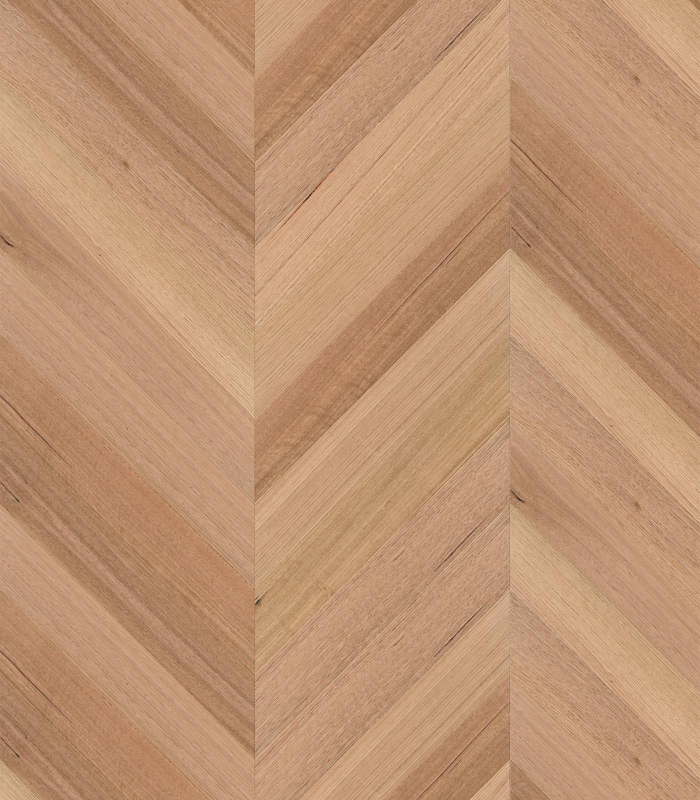Fashion Collection-Tasmanian engineered Chevron Oak floors-flat