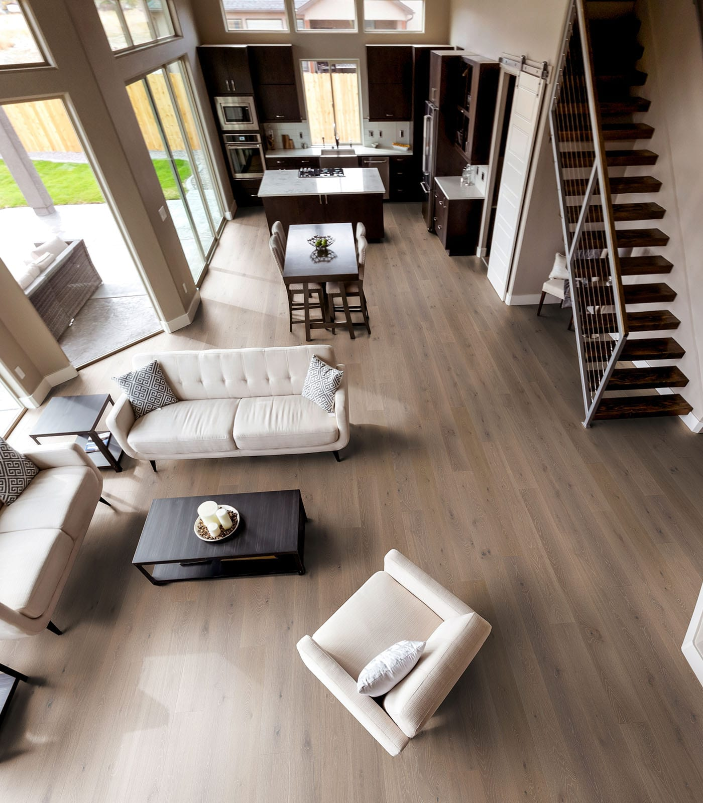 Fusion-european engineered floors-Colors Collection