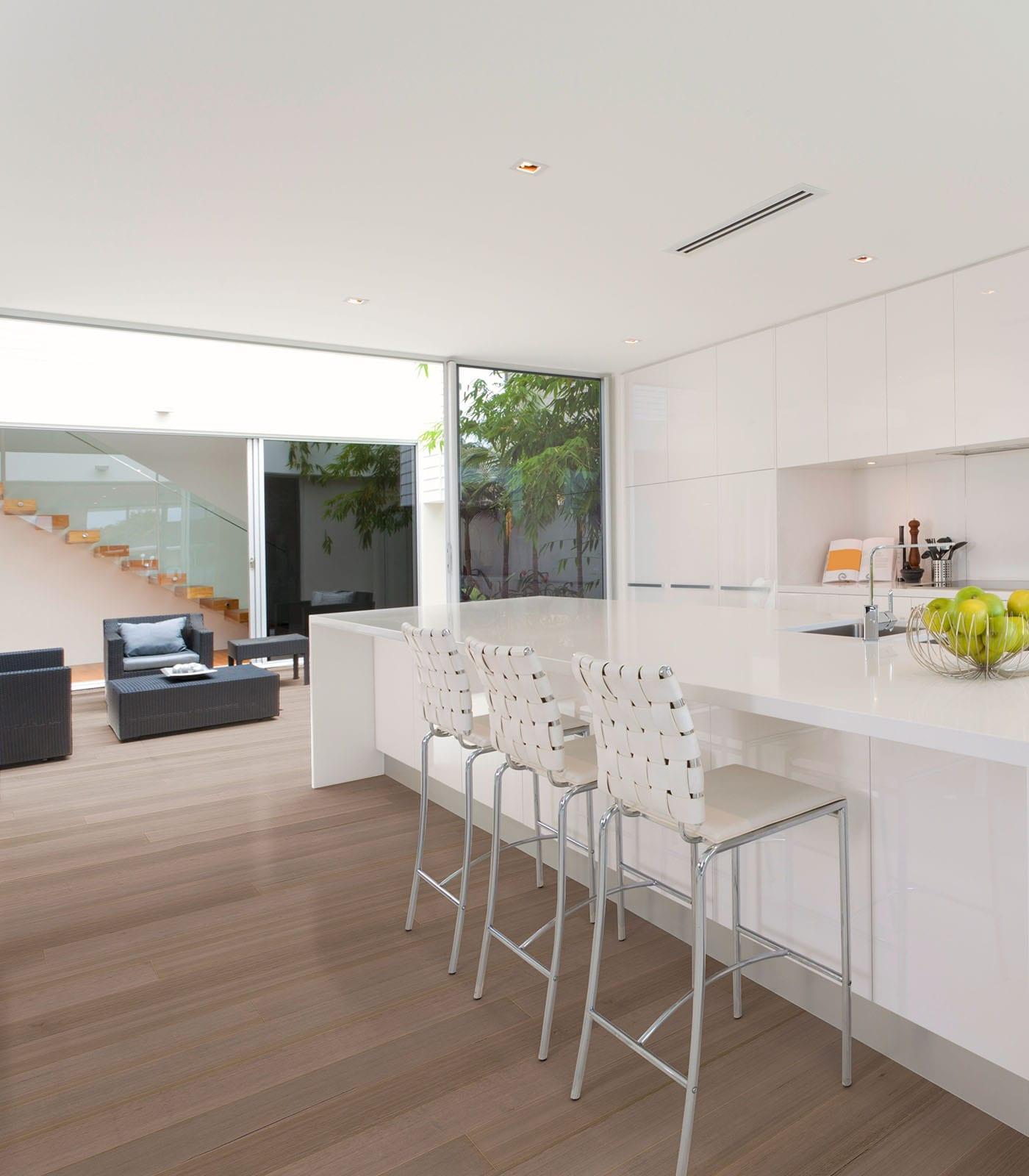 Geelong - Tasmanian Oak - Hardwood Floor
