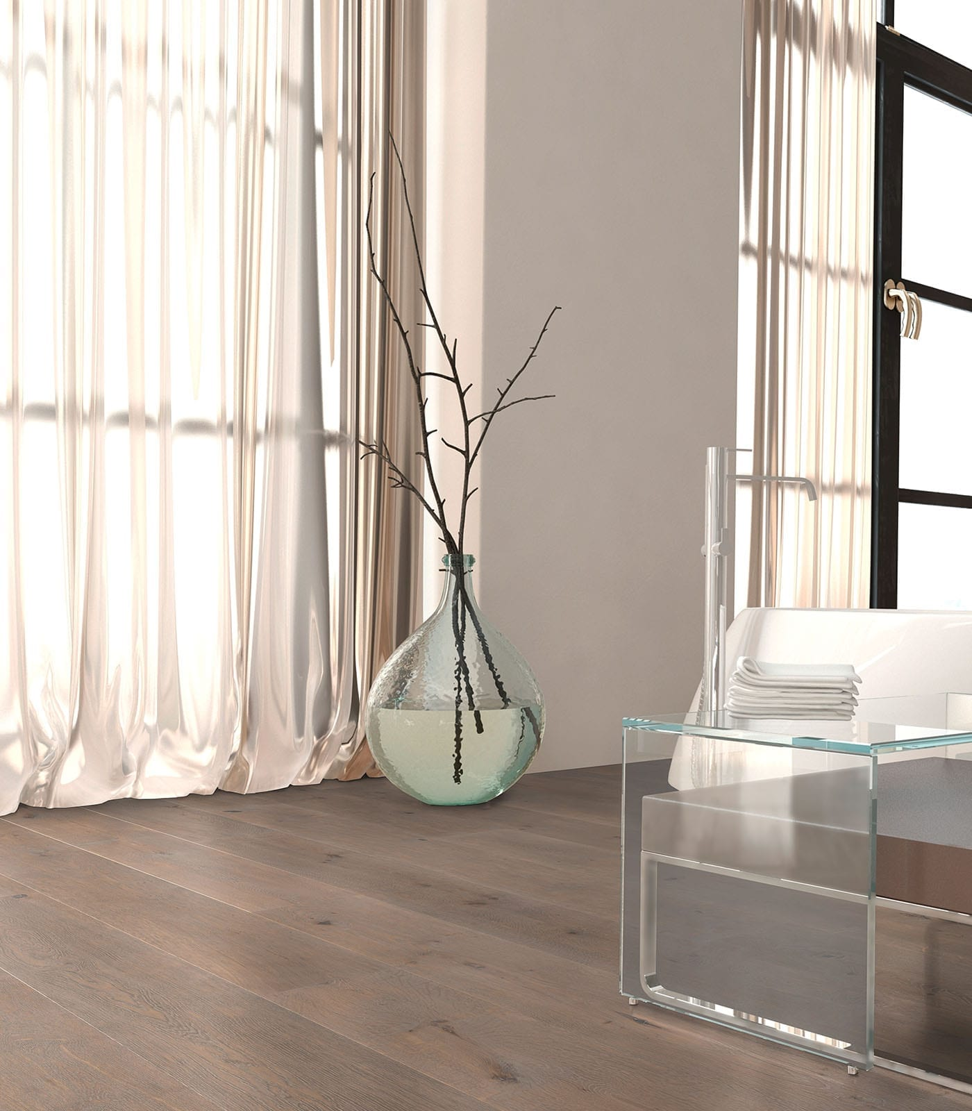 Haven-Engineered European Oak Flooring