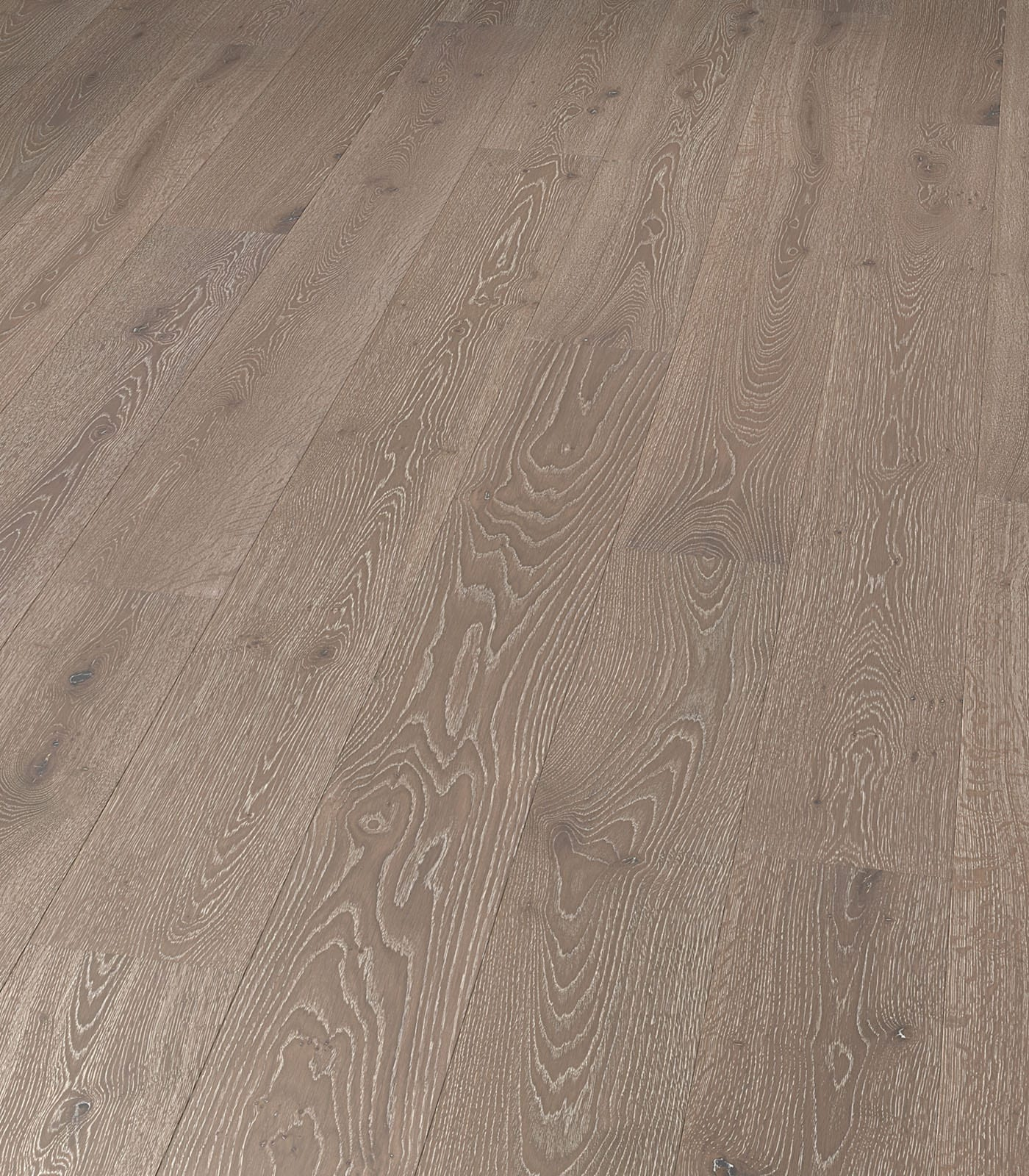 Hawaii- European Oak flooring - engineered