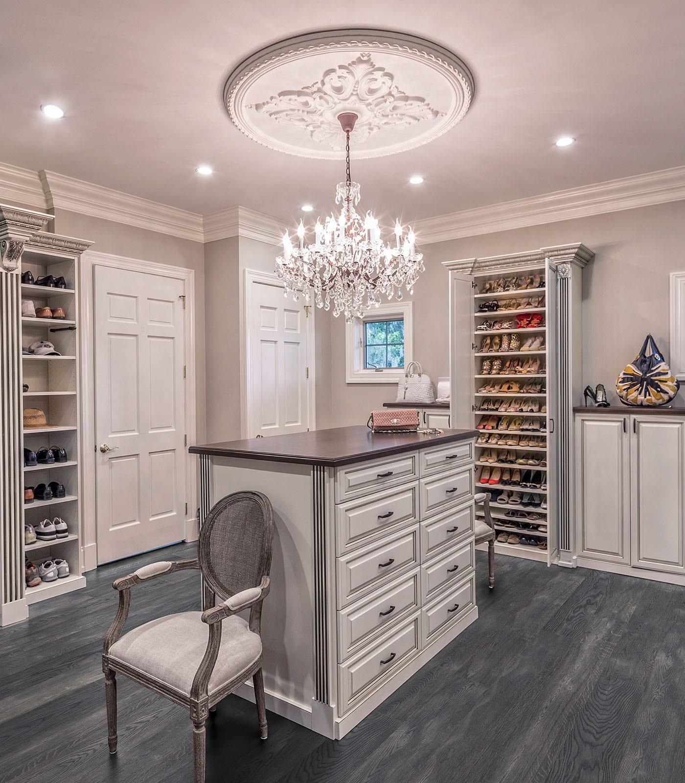 Indigo-Colors collection-European Oak Floors-room