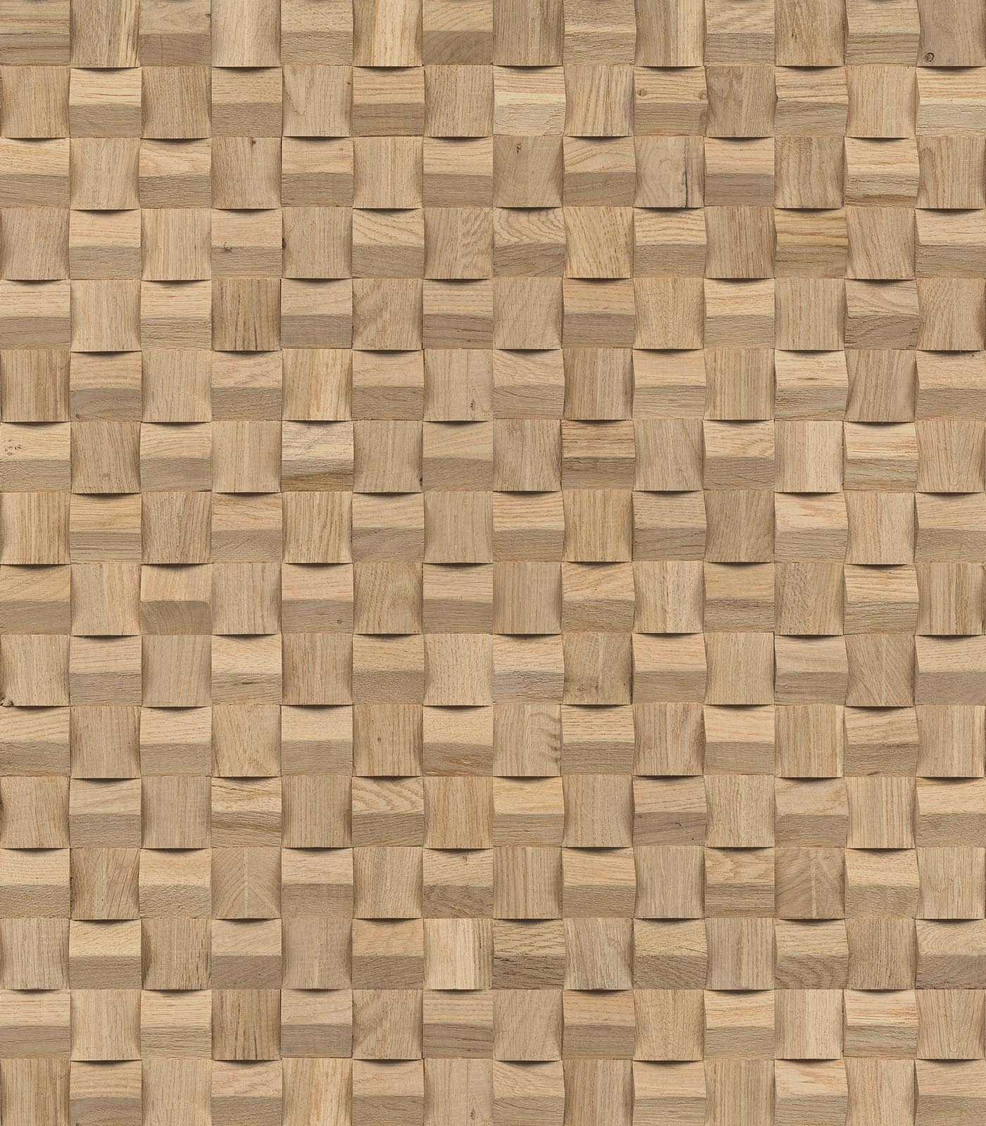 Iris-Baroque Collection-Wall panelling-European Oak-flat
