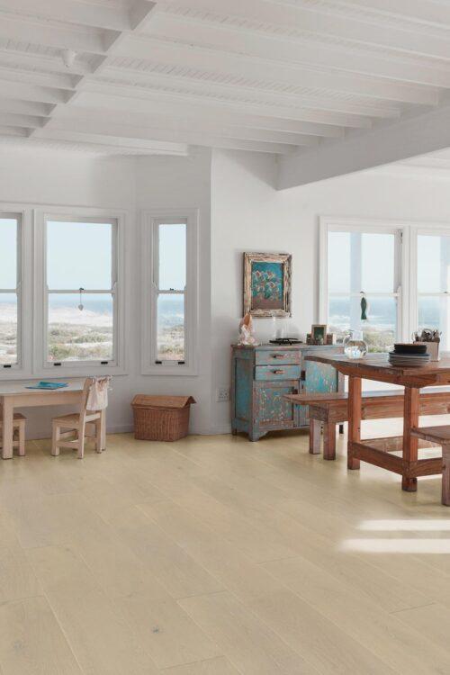 Ivory-Colors Collection-European Oak Floors-room