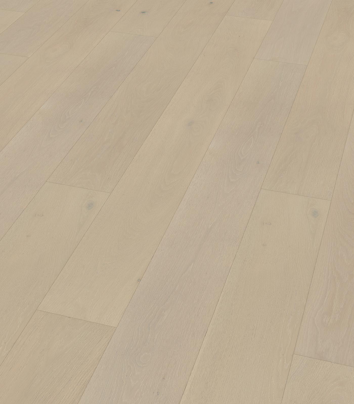 Ivory-Colors Collection-European Oak Floors-angle