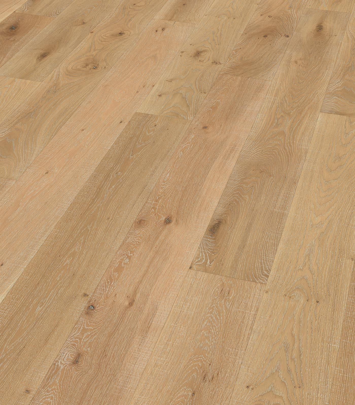 K2-European Oak Floors-Antique Collection-angle