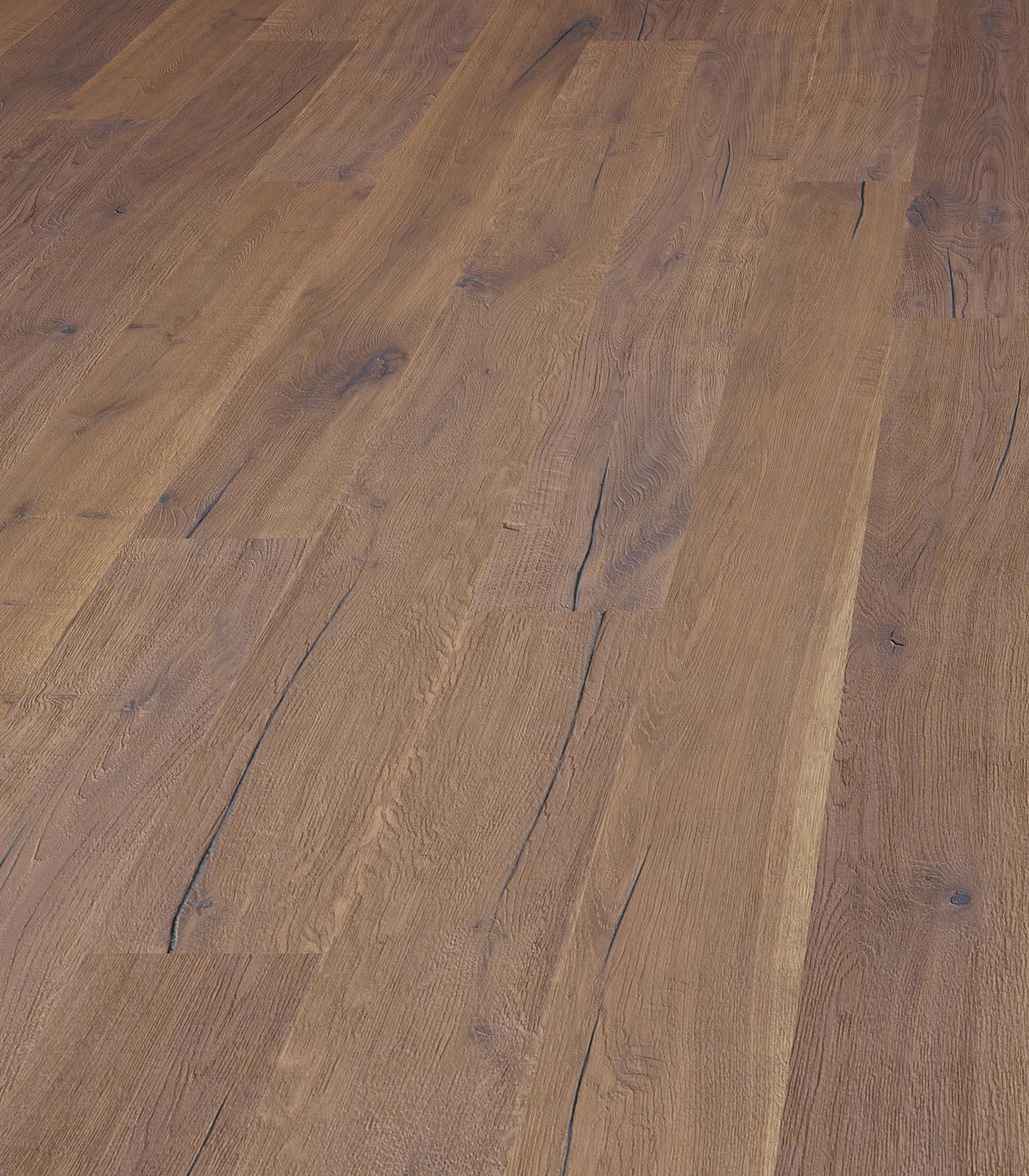 Karakoram-European Oak flooring-antique Collection