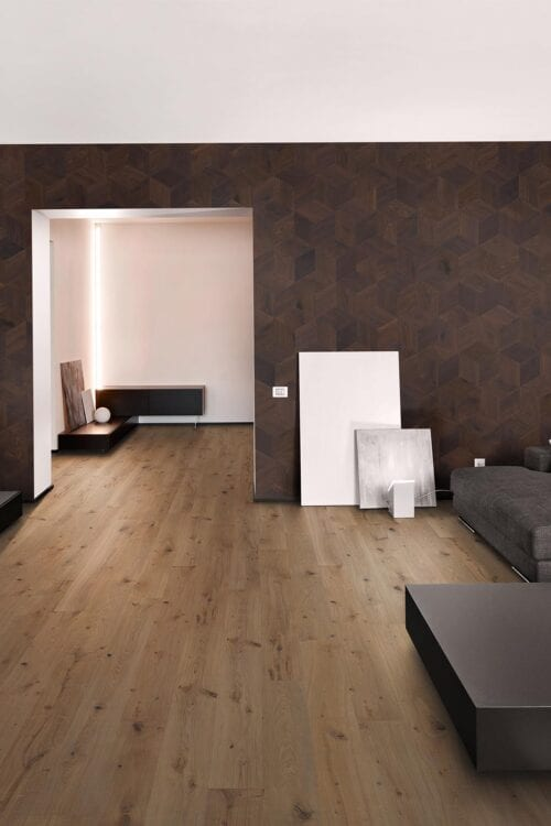 Kratos-Baroque Collection-European Oak wall panelling-room