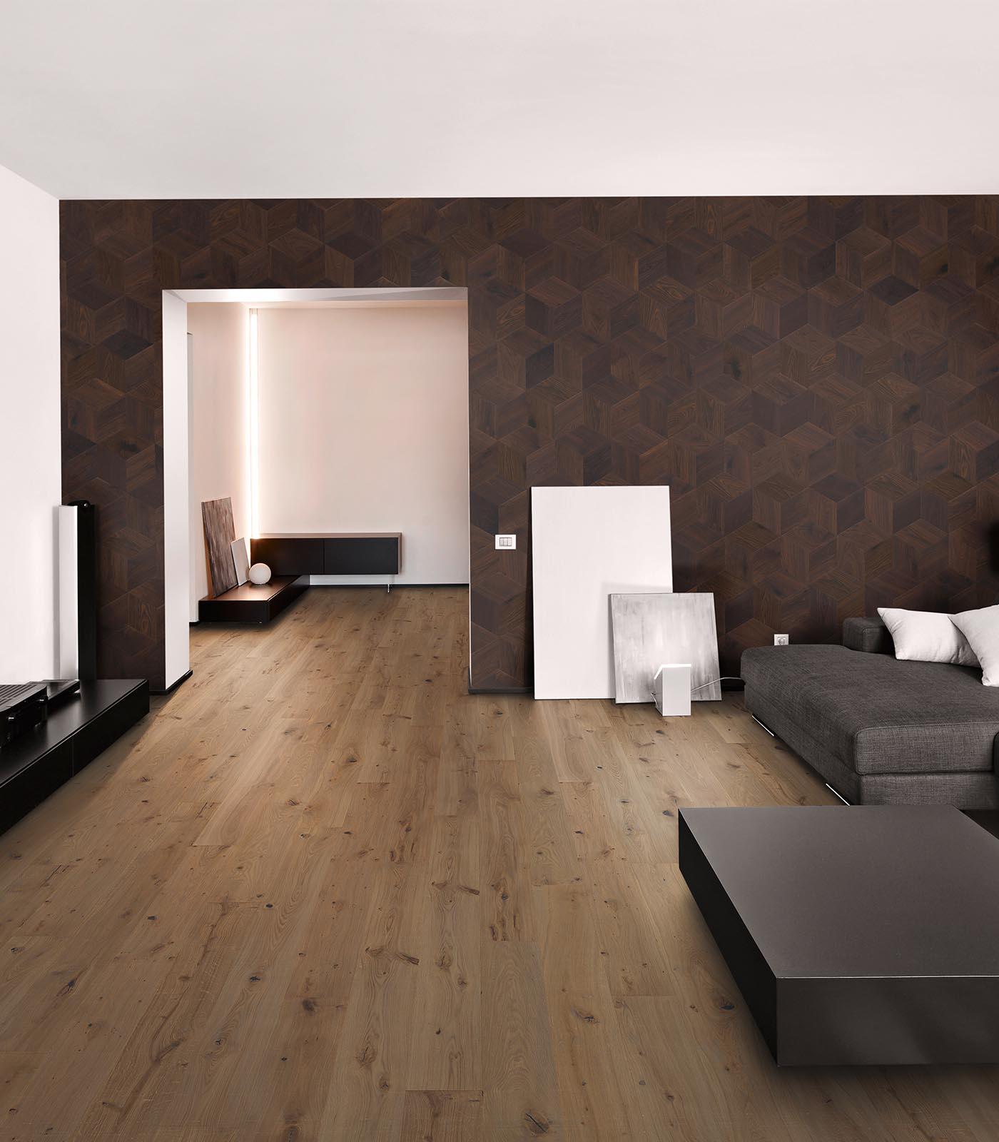 Kratos-Baroque Collection-European Oak wall panelling-room