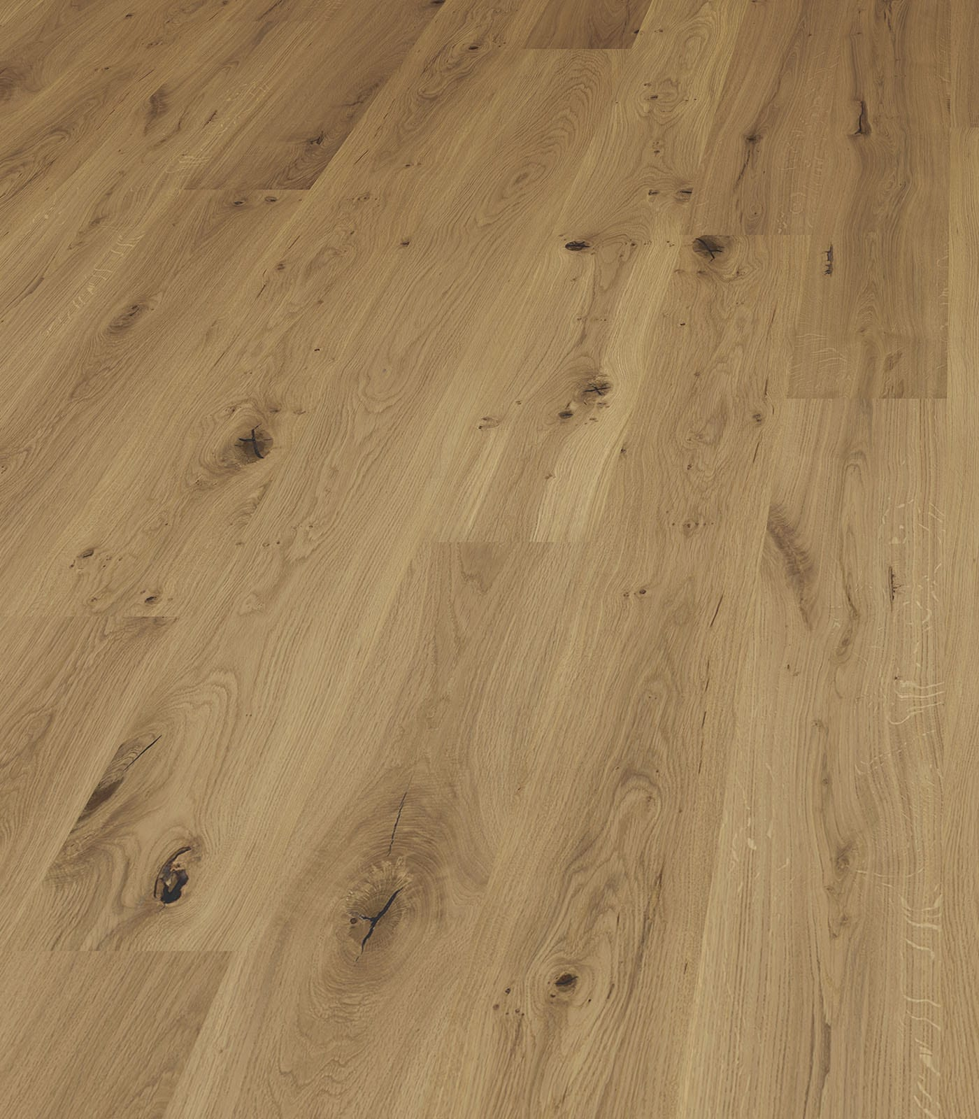 Llanos-Antique Collection-European Oak Floors-angle