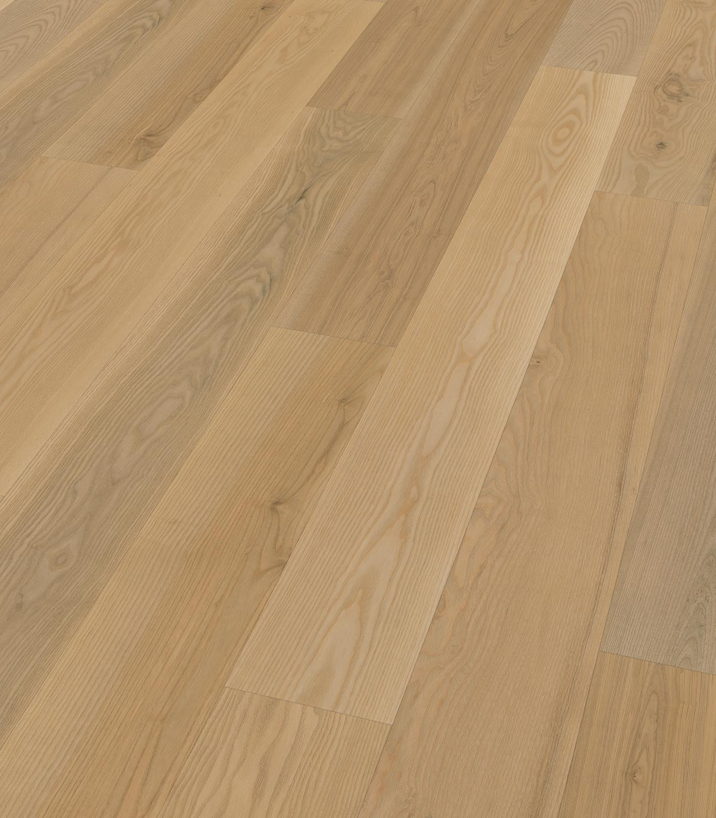 London-After Oak Collection-European Ash Floors-Angle