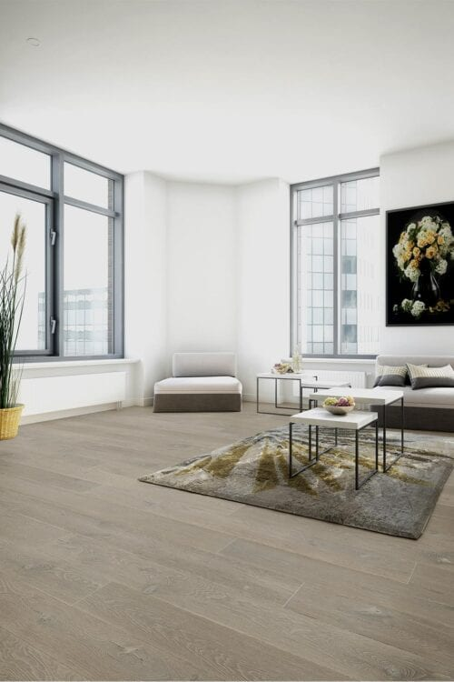 Luxembourg-European Oak floors-Heritage collection-room
