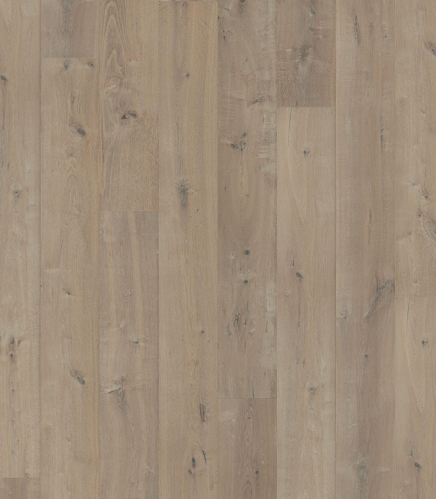 Mauritius - Engineered Hardwood Flooring - Oak