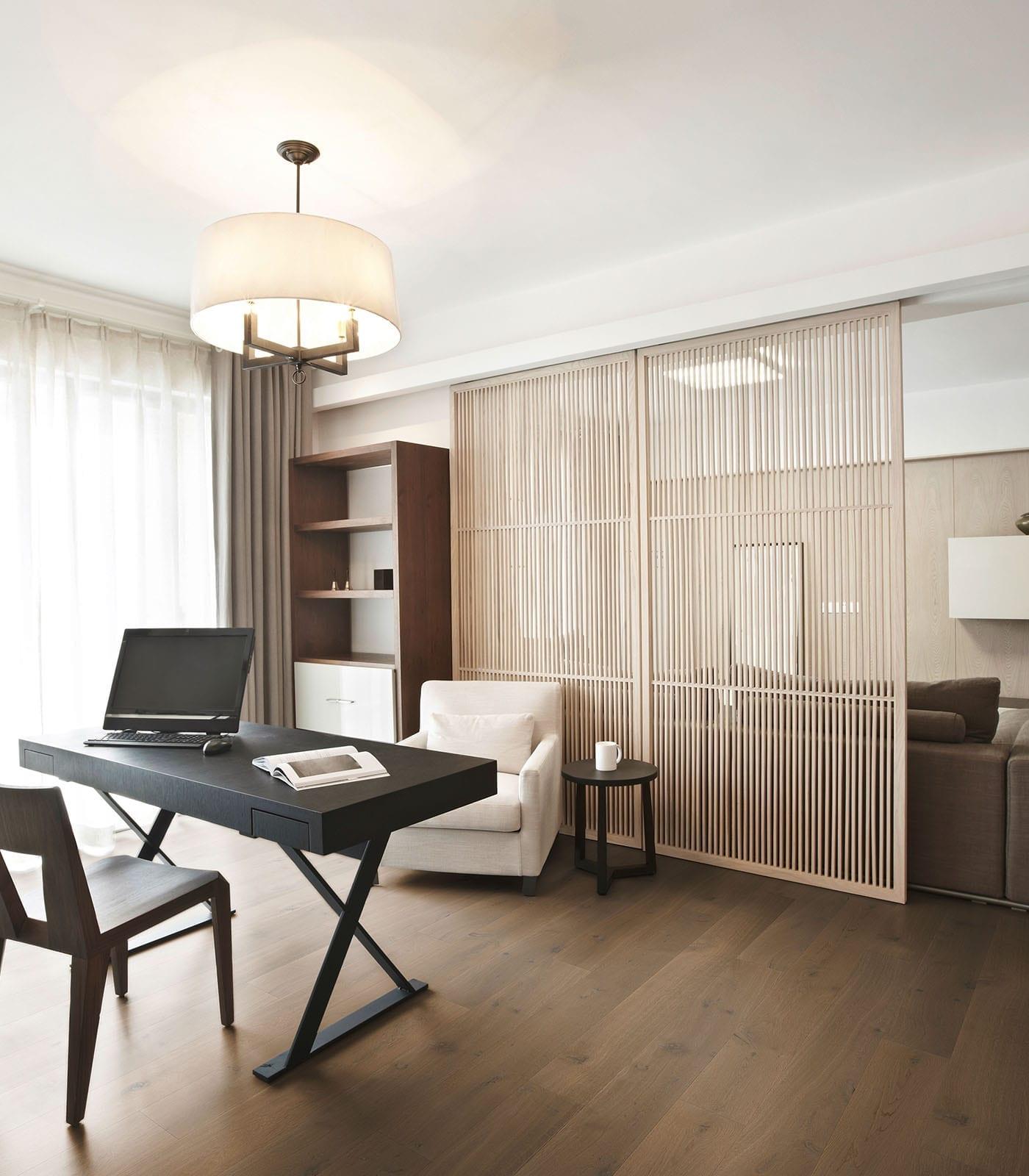 Myrtle Beach-European oak Engineered flooring-Lifestyle-room