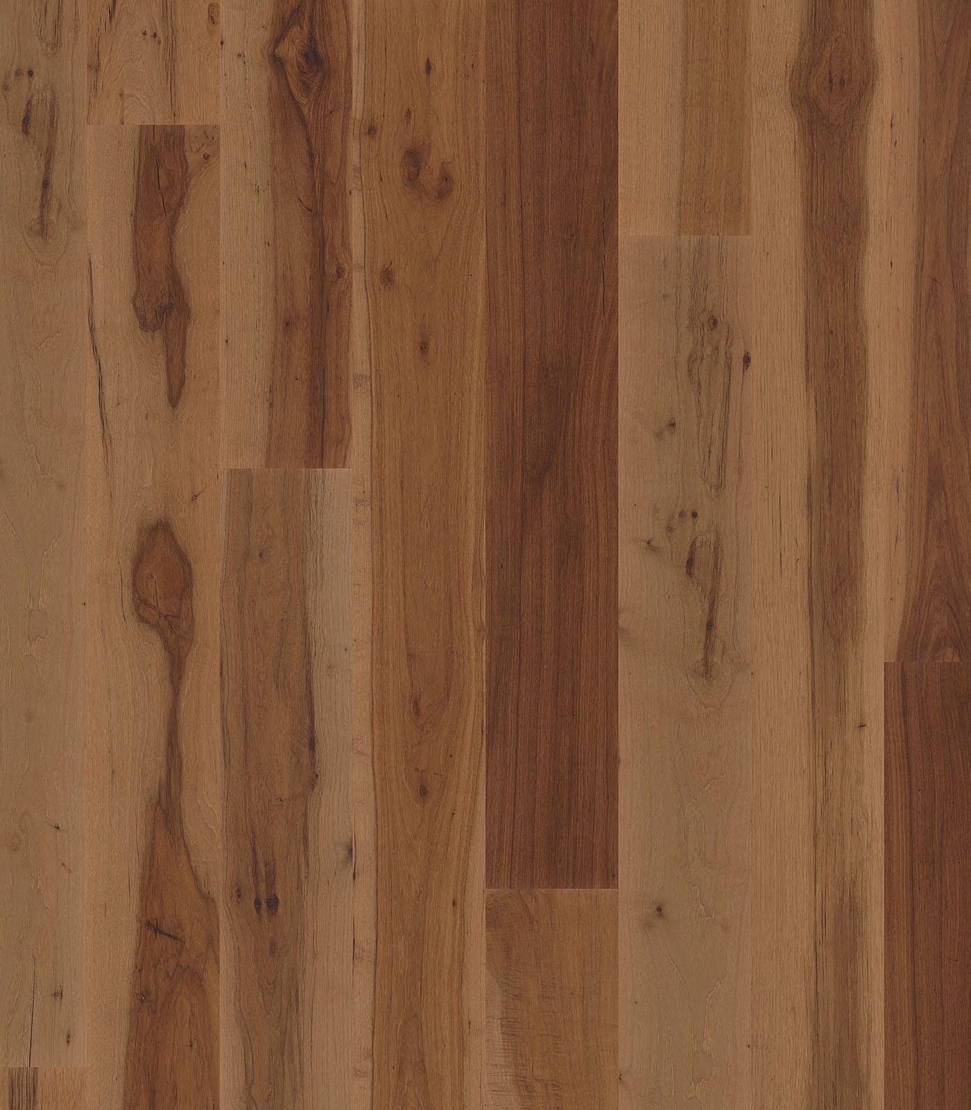 New Orleans-After Oak Collection-Pecan engineered floors - flat