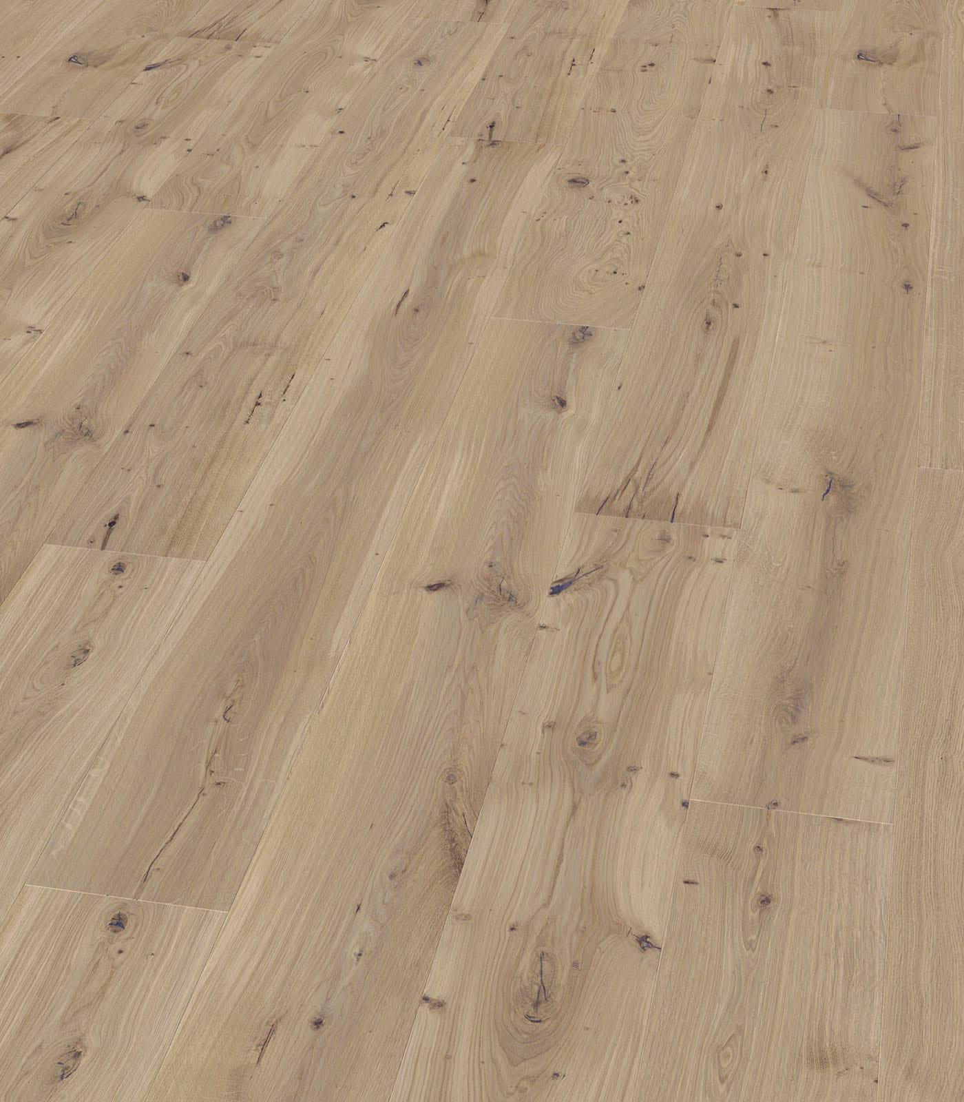 Oak Polos-Origins Collection-European Oak Floors-angle