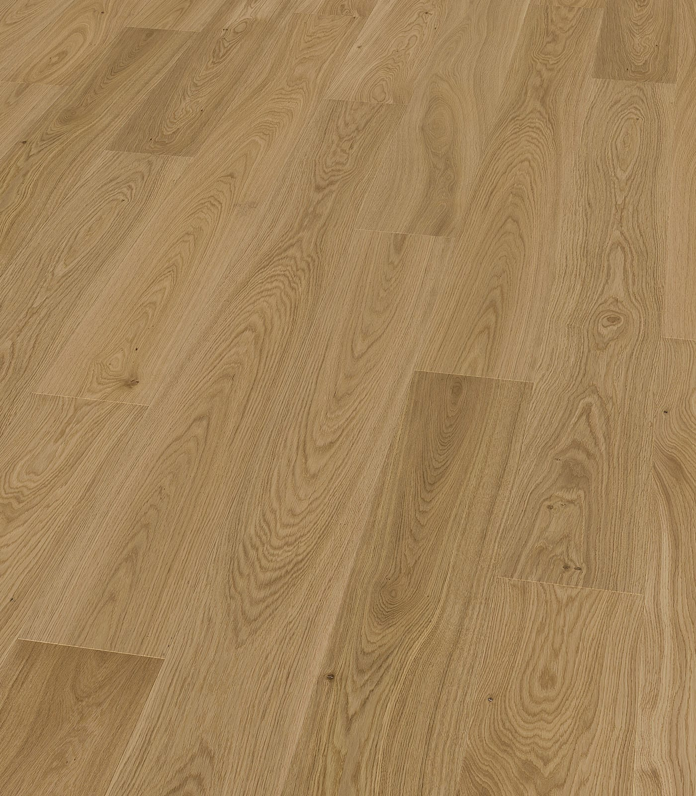 European Oak Prima engineered floors-Origins Collection-angle