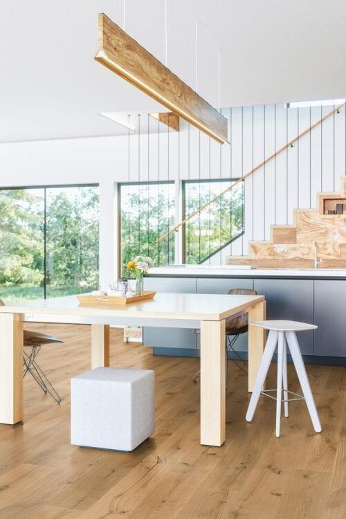 Variante Oak-European Oak Flooring - room