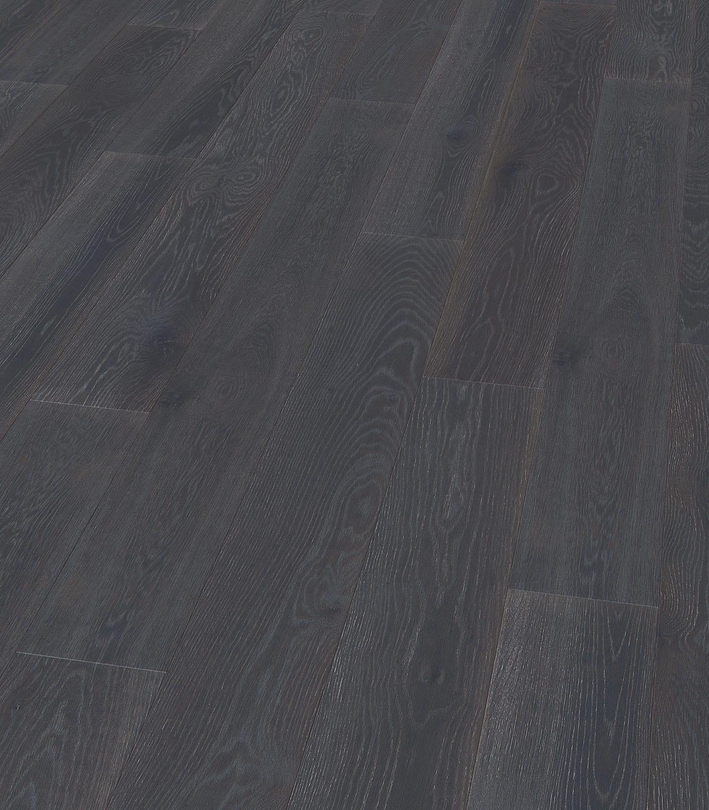 Obsidian-European Oak floors-Colors Collection