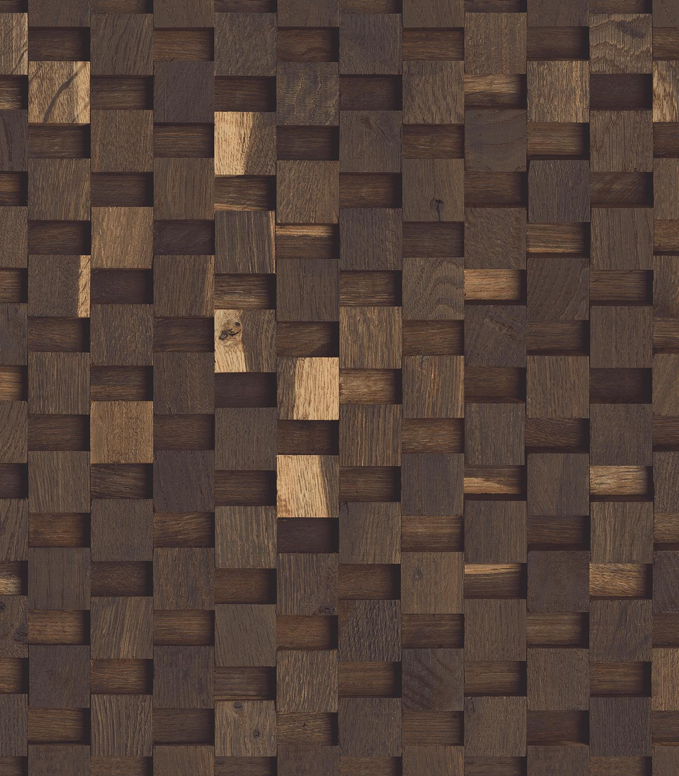 Odysseus-Baroque Collection-Wall panelling-European Oak-flat