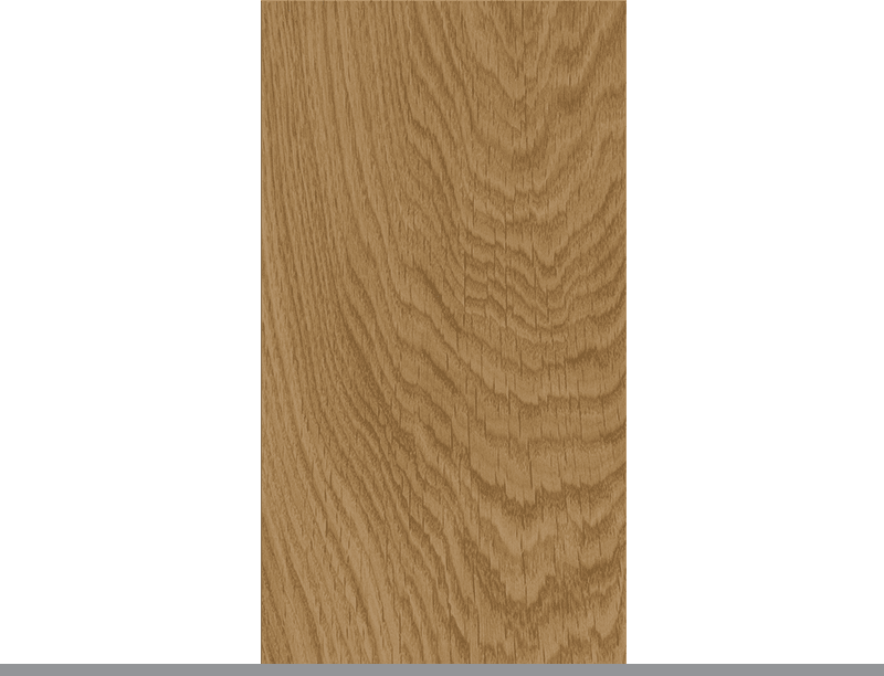 Oak Rustic - European Oak flooring-blond