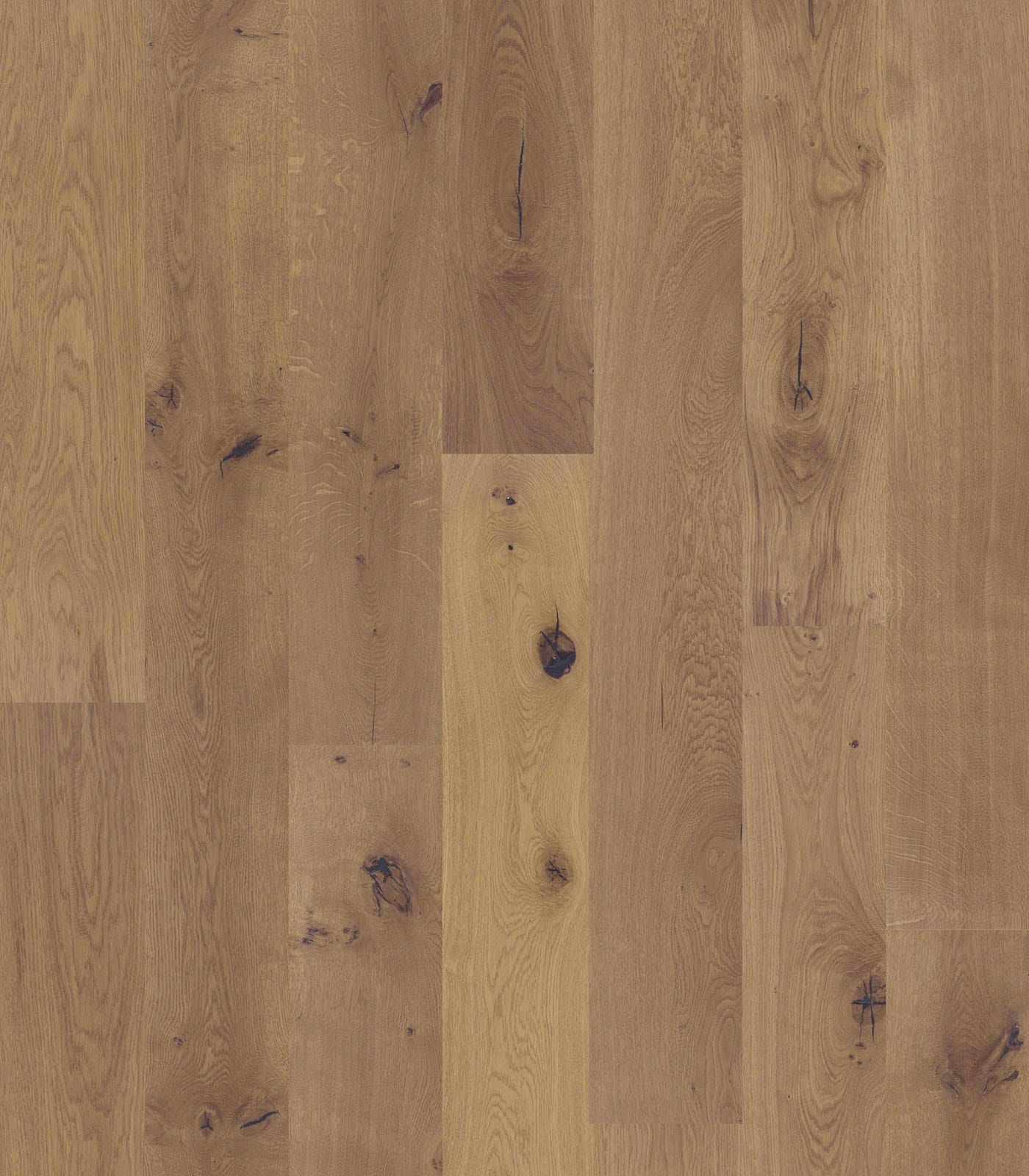Ozark-Antique Collection-European Oak Floors-flat