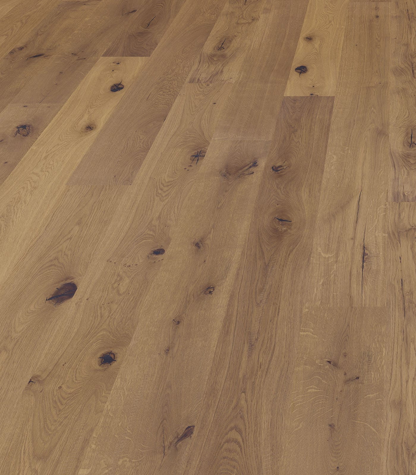 Ozark-Antique Collection-European Oak Floors-angle