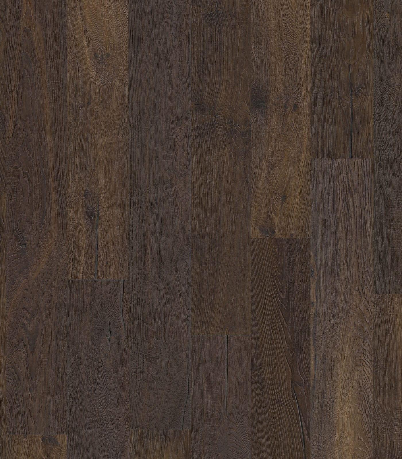 Pamirs-Antique collection-European oak flooring-flat