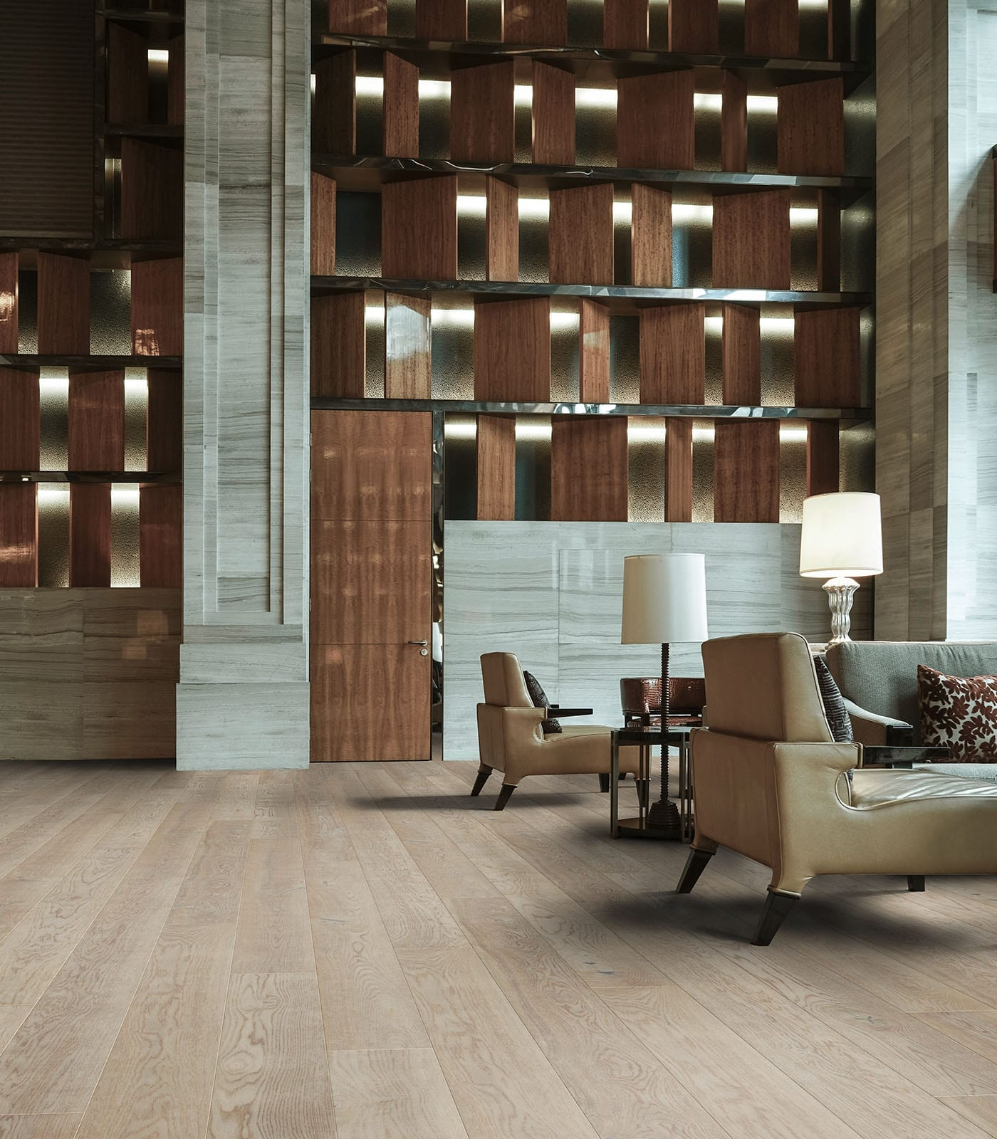 Papeete-European Oak Floors-Lifestyle Collection-room