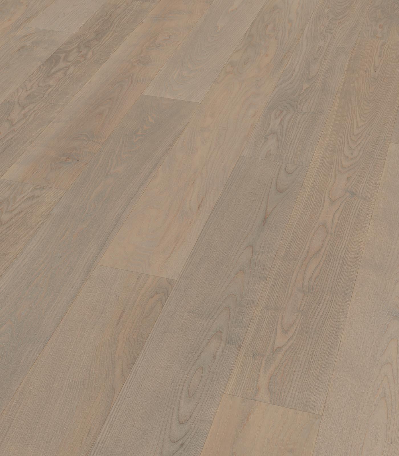 Paris-After Oak Collection-European Ash floors - angle
