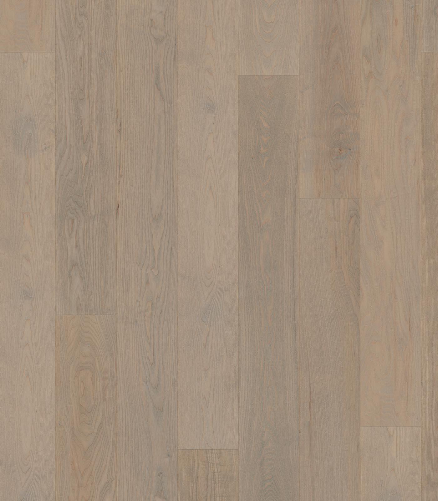 Paris-After Oak Collection-European Ash floors - flat