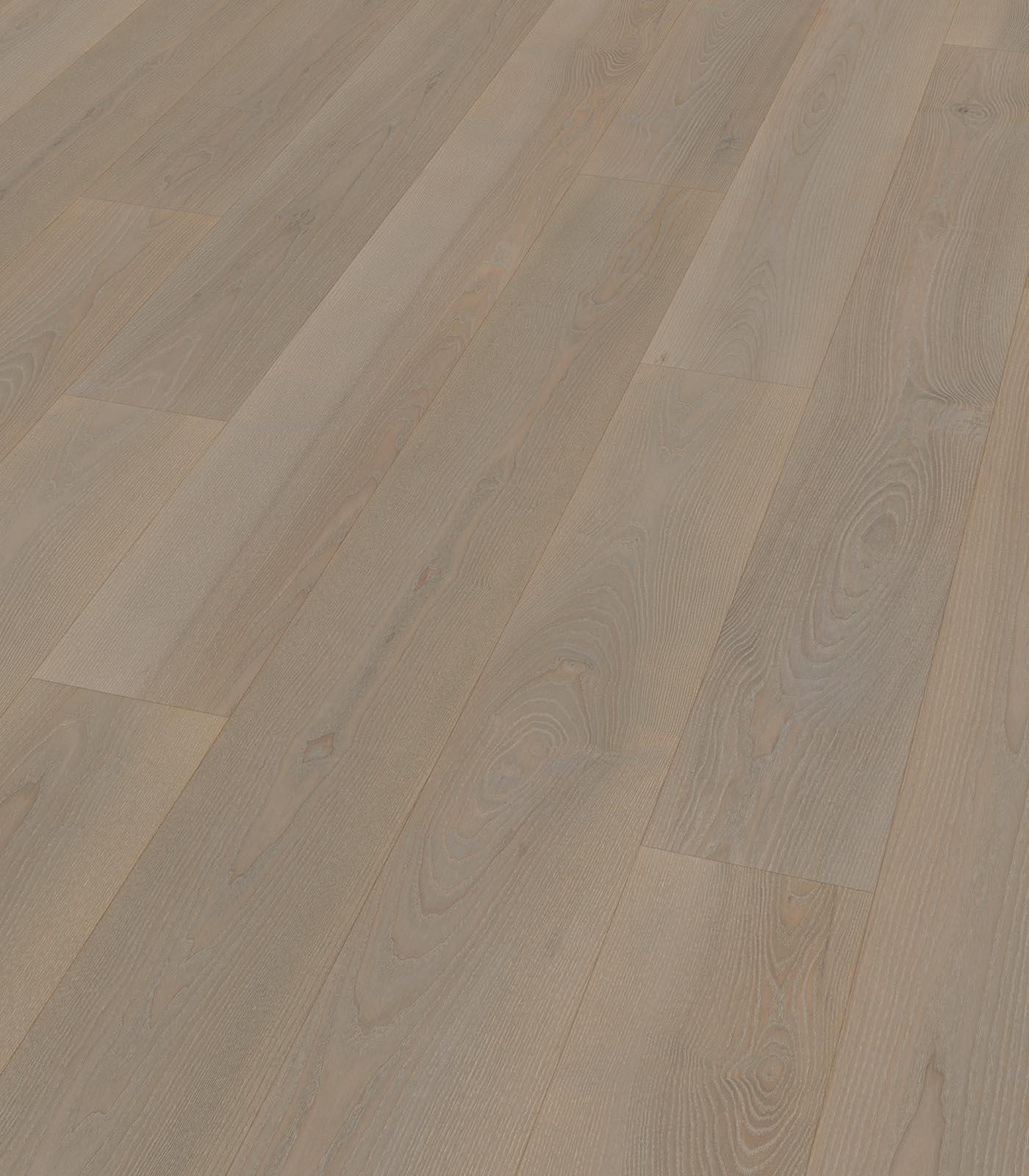 Porto-After Oak Collection-European Ash Floor - angle