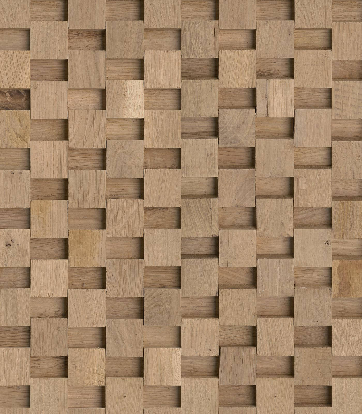 Poseidon-Baroque Collection-Wall panelling-European Oak